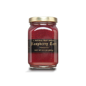 Mountain Fruit Company Raspberry Tart -  Pacific Raspberry Jam