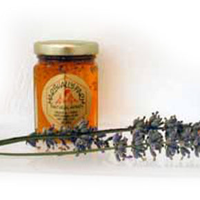 Marshall's Farm California Lavender Infused Honey