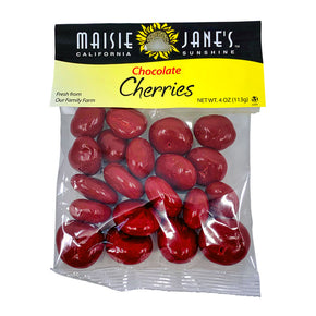 Maisie Jane's Chocolate Cherries
