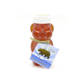 Moon Shine Trading Co.California Golden Honey Bear