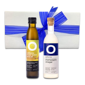 O Olive Oil - Meyer Lemon Olive Oil Gift Box