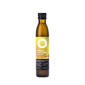 O Olive Oil - Meyer Lemon Oil