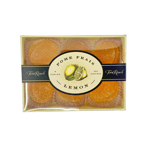 Torn Ranch Pome Frais Lemon (6 count)