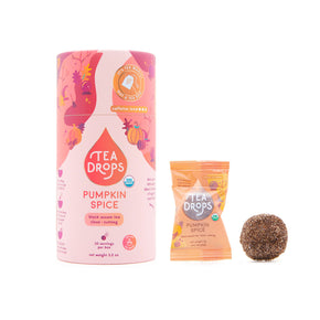 Tea Drops: Pumpkin Spice