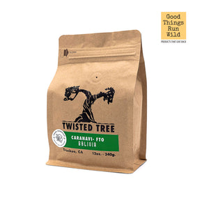 Twisted Tree Bolivia Coffee