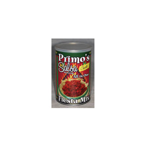 Primo's Gourmet Salsa Mix - Chipotle Flavor