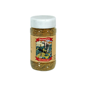 Primo's Gourmet Foods  - Garlic Hickory Spice