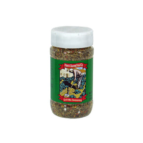 Primo's Gourmet Foods - Grill Mix Seasoning