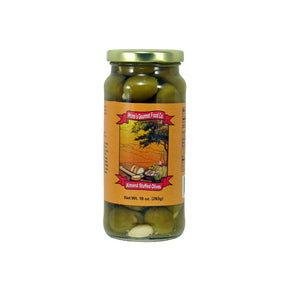 Primo's Gourmet Foods - Almond Stuffed Olives