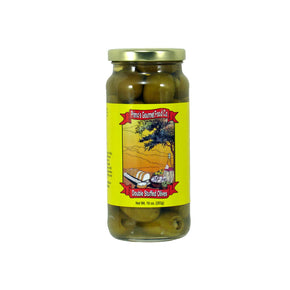Primo's Gourmet Foods - Double Stuffed Olives