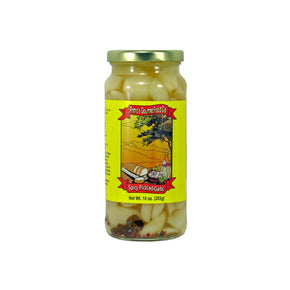 Primo's Gourmet Foods - Spicy Pickled Garlic