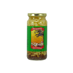 Primo's Gourmet Foods - Italian Style Pickled Garlic