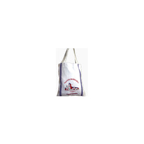 Red and White Kitchen Company's Santa Barbara Tote