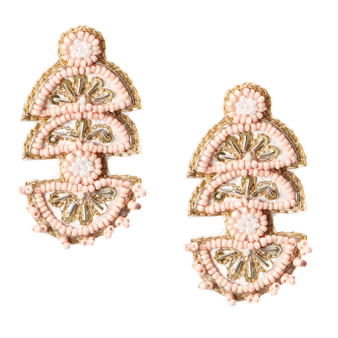 Rooh Pink Wedding Set