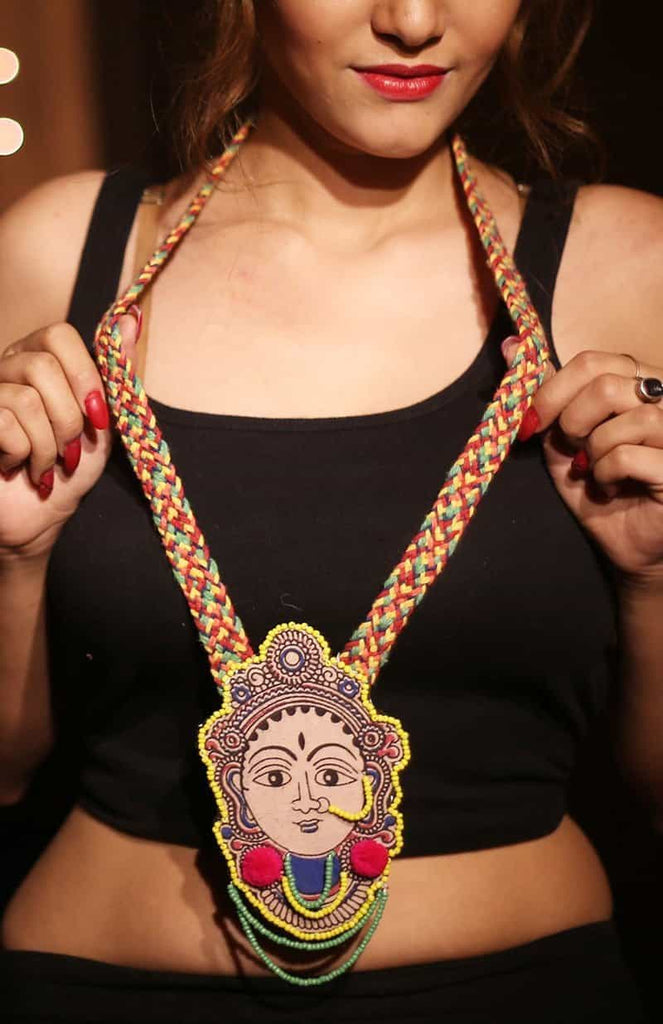 Durga Neck Piece by Gonecase - [product_type] - Gonecase