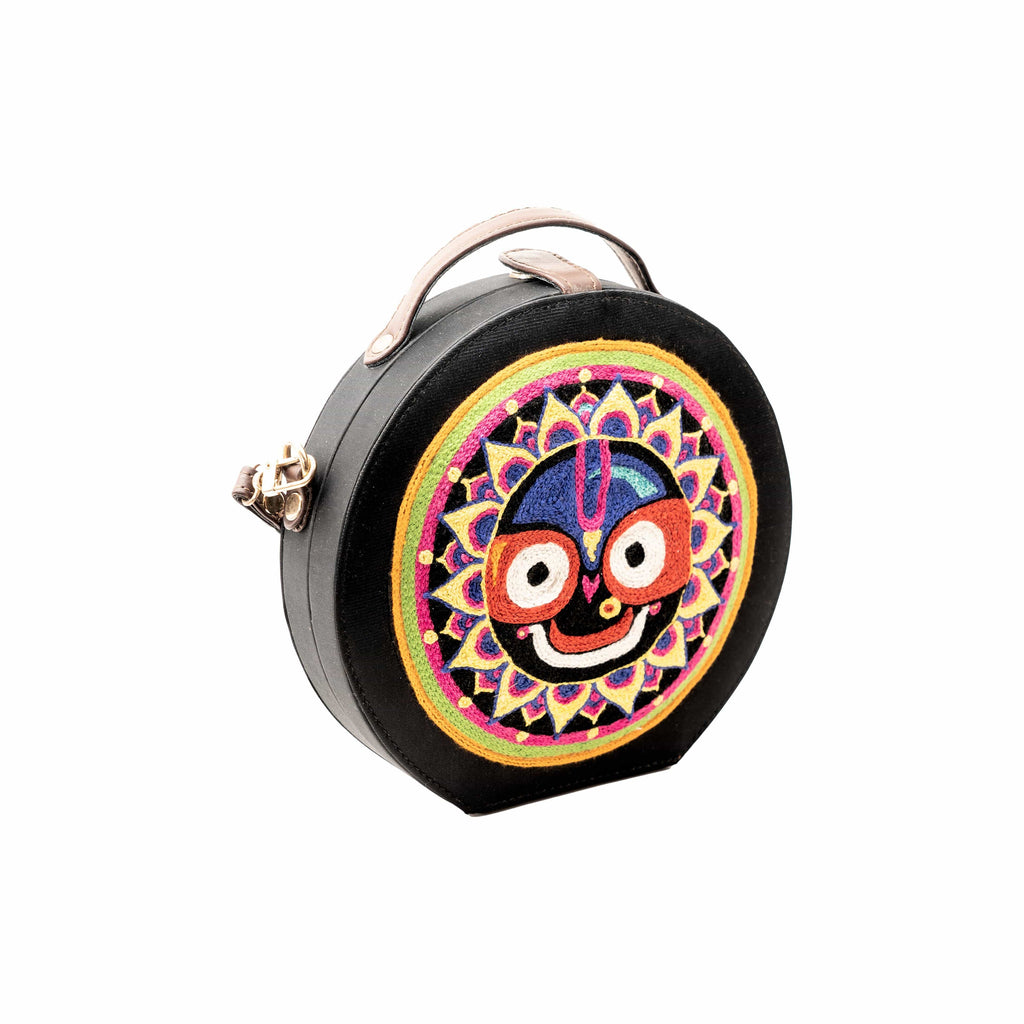Jagganath Sling Bag by Gonecase ,, gonecasestore - gonecasestore