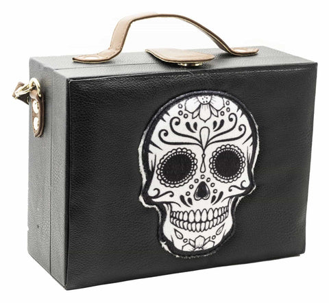 Skull Sling Bag - [product_type] - Gonecase
