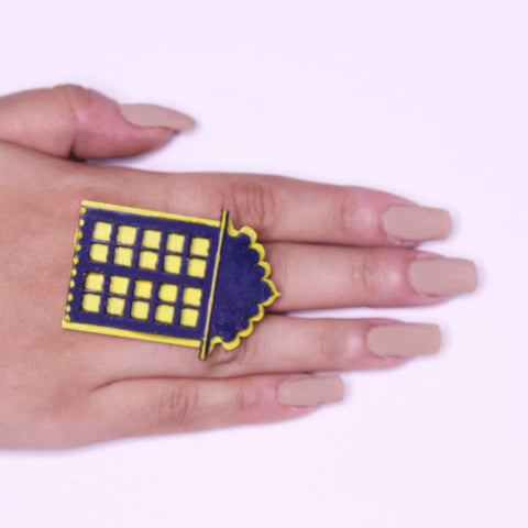 Window Ring - [product_type] - Gonecase