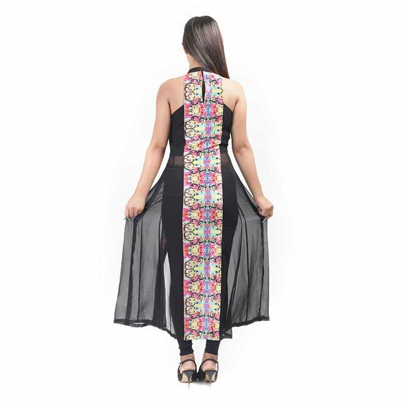 Long Tunic Modern Art by Gonecase - [product_type] - Gonecase