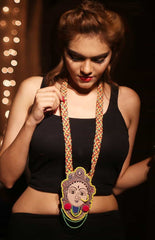 Durga Neck Piece by Gonecase