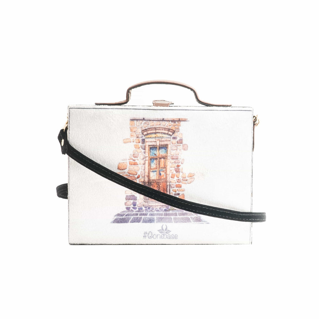 Lost House Sling Bag - [product_type] - Gonecase
