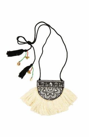 Tassel Neck Piece by Gonecase - [product_type] - Gonecase