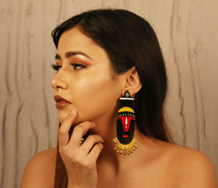 Balaji Earrings