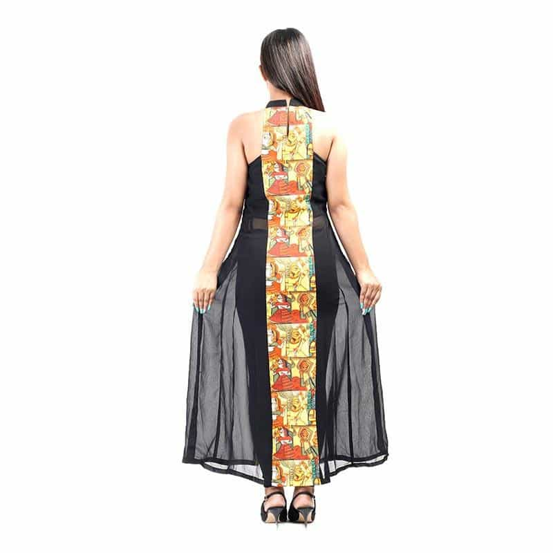 Long Tunic Painting by Gonecase ,, gonecasestore - gonecasestore