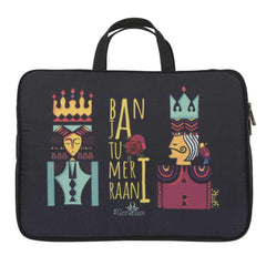 Ban ja tu Meri Rani Laptop Sleeve - [product_type] - Gonecase