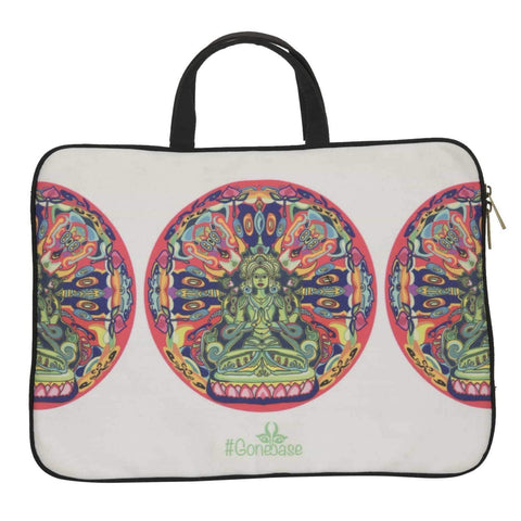 Psychedelic Laptop Sleeve - [product_type] - Gonecase