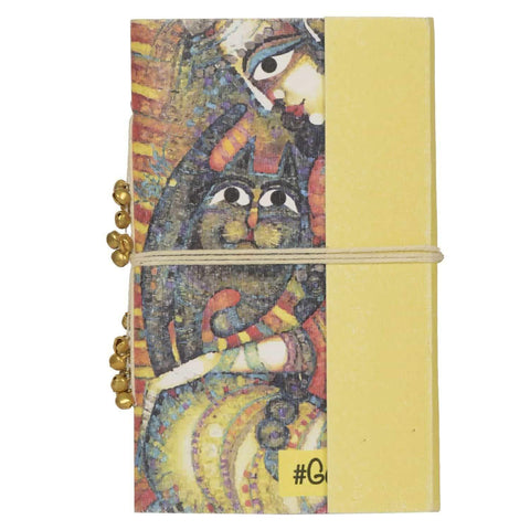 Cat Printed Diaries ,g, gonecasestore - gonecasestore