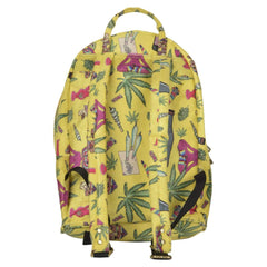 Hash Printed Backpack