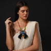 Image of Bhadra Kaali Necklace by Gonecase ,Necklace, gonecasestore - gonecasestore