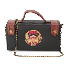 Frida Clutch Bags - gonecasestore