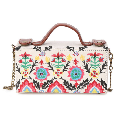 Floral Clutch Bags ,, gonecasestore - gonecasestore