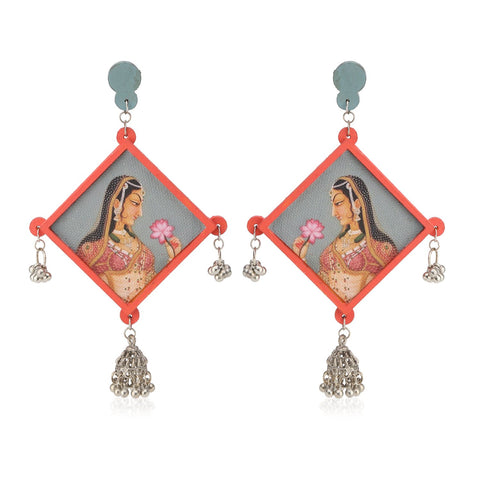 Banni Thanni Earrings - gonecasestore