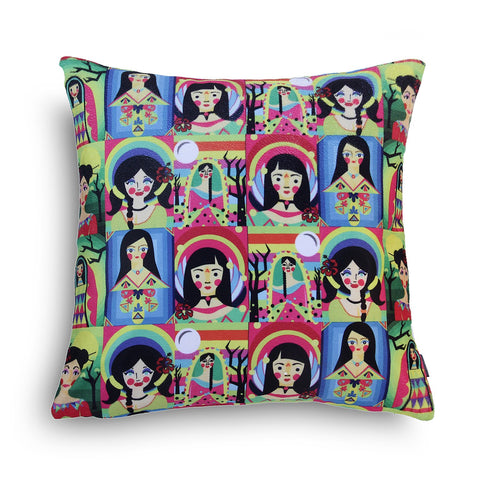 Doll Cushion Covers ,Cushion Covers, gonecasestore - gonecasestore