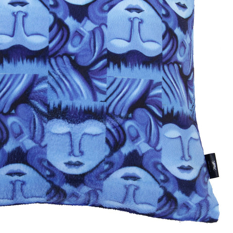 Budha Cushion Cover