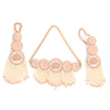 Image of Mehar Wedding Set Pink