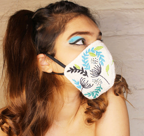 Basic lovers safety Mask ,, gonecasestore - gonecasestore