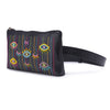 Image of Evil eye embroidered belt bag