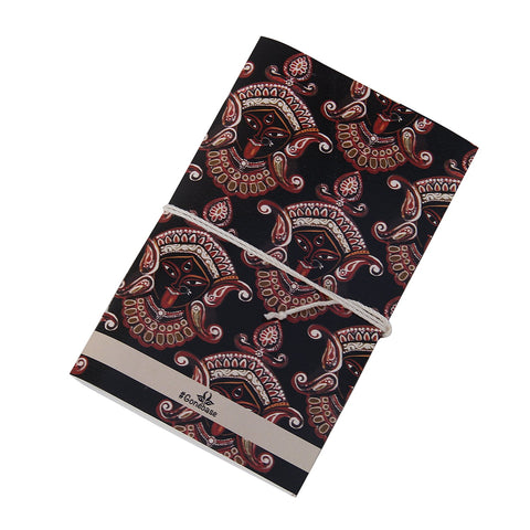 Indian Kali Diary by Gonecase