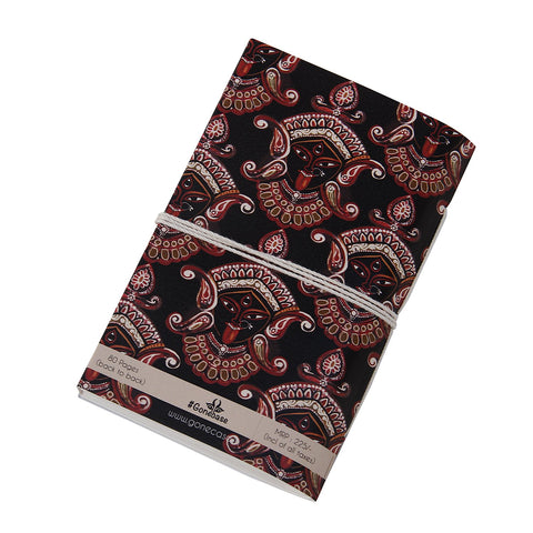 Indian Kali Diary by Gonecase ,diary, gonecasestore - gonecasestore