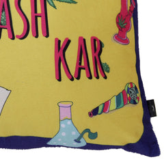 Ja Hash Kar Cushion Covers