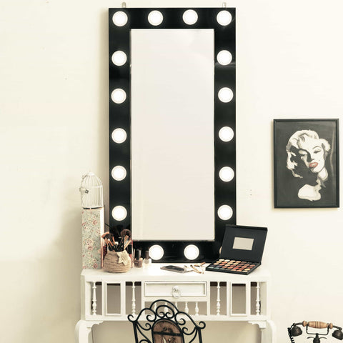 Vanity Mirror with Lights - Vanity Mirror with Lights - Gonecase