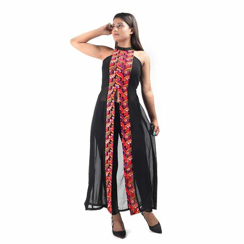 Long Tunic Embroidery by Gonecase ,, gonecasestore - gonecasestore
