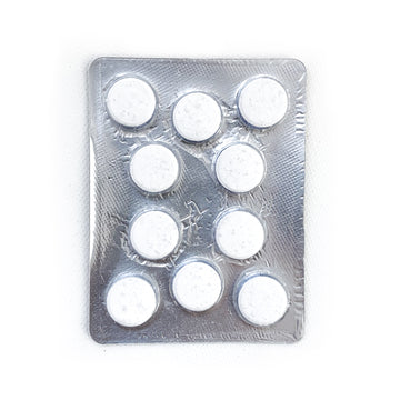 Ecozone Auto Machine Tablets (10x1.4g)