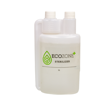 Ecozone Milk Frother Sterilizer (1L)