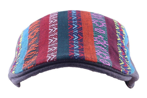 Cotton Casual Golf Cap