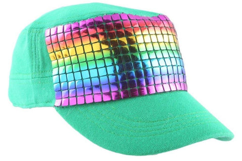 Cotton Cap for Women